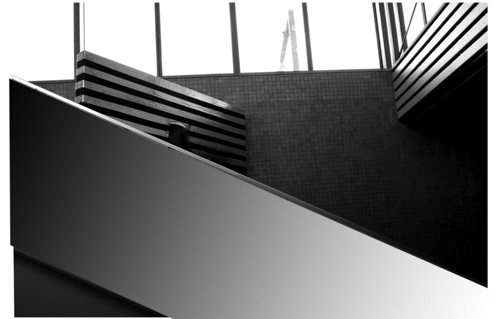 Untitled – Model I – V, Screenprint. 2013